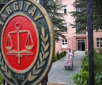 Yargıtay, 25 sanığa verilen ağırlaştırılmış müebbet hapsi onadı
