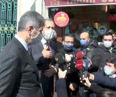 """İstanbul """"Mavi""""ye dönebilir mi?"""