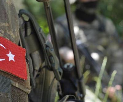 Cumhurbaşkanı Erdoğan'dan şehit olan askerler için başsağlığı mesajı
