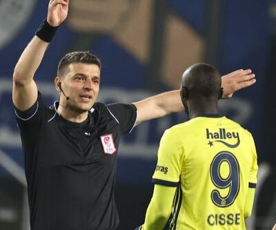 Antalyaspor: 2 penaltımız verilmedi