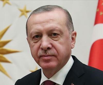 Cumhurbaşkanı Erdoğan'dan Bitlis şehitleriyle ilgili başsağlığı mesajı