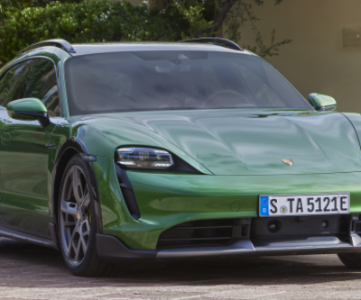 Porsche'den yeni elektrikli otomobil