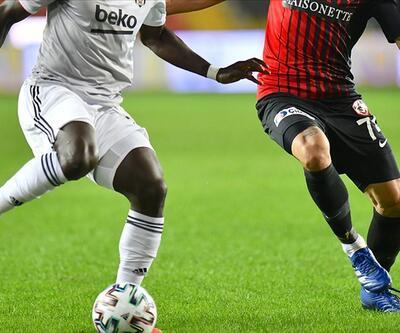 Beşiktaş Gaziantep maçı ne zaman, saat kaçta canlı yayınlanacak? BJK Antep muhtemel 11'leri