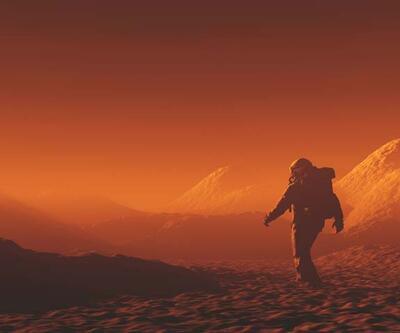 Uzay çalışmalarının merkezinde neden Mars var?