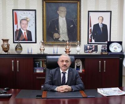 Çankırı Belediyesinden kadın personele 8 Mart'ta idari izin