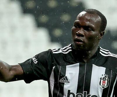 Aboubakar gol katkısında Boupendza'yı geçti
