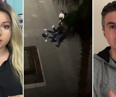 Samsun'da tutuklanan saldırganın cezası ne olmalı?