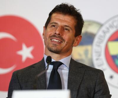 Fenerbahçe'den Emre Belözoğlu paylaşımı