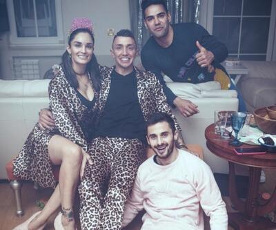 Pijama partisi ses getirdi
