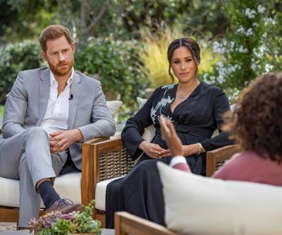 Meghan ve Harry'nin merakla beklenen röportajında şok itiraflar