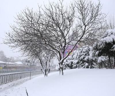 Meteoroloji'den 5 il için yoğun kar uyarısı!