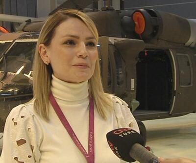 Savunmada kadın imzası artıyor