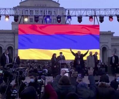 Ermenistan'da halk göç ediyor