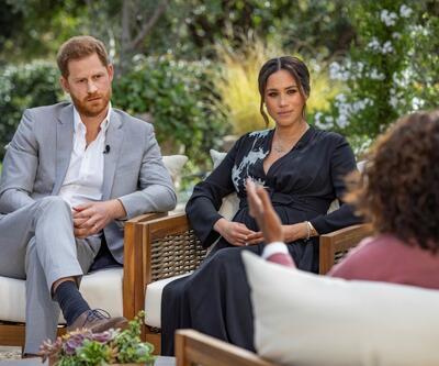 """Meghan ve Harry'nin röportajı kraliyeti karıştırdı: """"Şaşkınlık ve umutsuzluk içinde"""""""