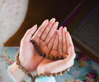 Miraç Kandilinde yapılacak ibadetler neler? Miraç Kandilinde okunacak dualar ve sureler!
