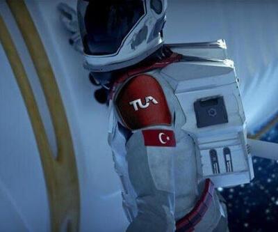 CİMER'e öneri yağdı: Astronot yerine 'Fezai' olsun
