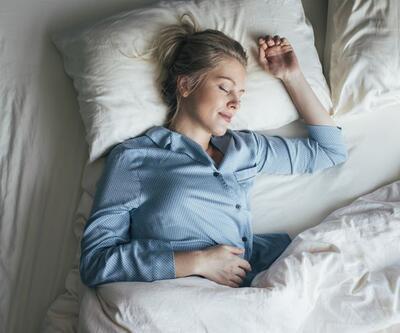 Uyku ve kilo ilişkisi: Uyku kilo aldırır mı?