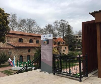 Bursa Büyükşehir Belediyesi, İznik'in tanıtımı için çalışmalara başladı