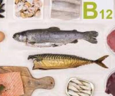 B12 Vitamini Ne İşe Yarar? B12 Vitamininin Vücuda Faydaları Nelerdir?
