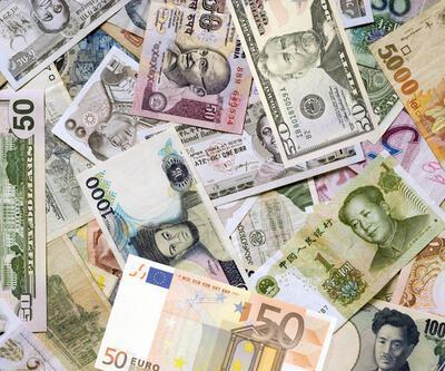 Dolar kuru hafta sonu ne kadar, bugün euro ve sterlin kaç TL? 14 Mart 2021 son dakika döviz kurları