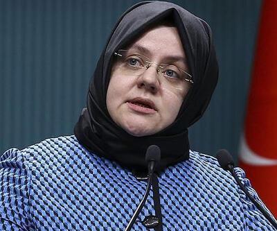 Bakan Selçuk'tan sağlık çalışanlarına mektup