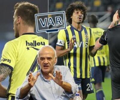 Fenerbahçe'den Ahmet Çakar açıklaması
