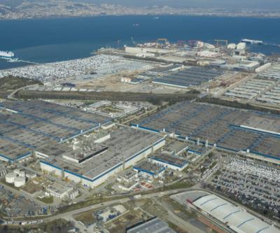 Ford Otosan'dan yeni yatırım