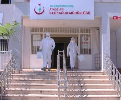 Sağlık Bakanlığı temaslı takip rehberini güncelledi