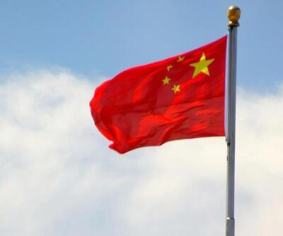 Çin: Japonya ve ABD'yi, iç işlerimize müdahaleyi bırakmaya çağırıyoruz