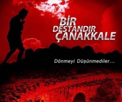 Ünlü isimlerden 18 Mart Çanakkale Zaferi paylaşımları: Bir destandır Çanakkale