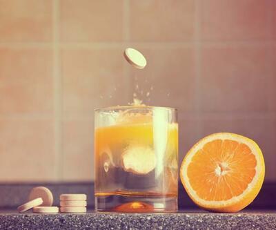 Uzmanından C vitamini uyarısı: Propolis ile kullanın