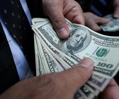 SON DAKİKA: Merkez Bankası'nın faiz kararının ardından dolarda sert düşüş