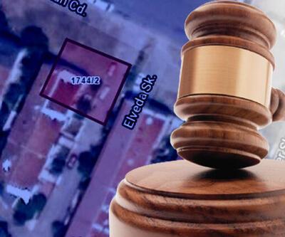 Mahkeme arsaları karıştırdı: 3.7 milyon yerine 212 bin TL'lik ödeme çıktı