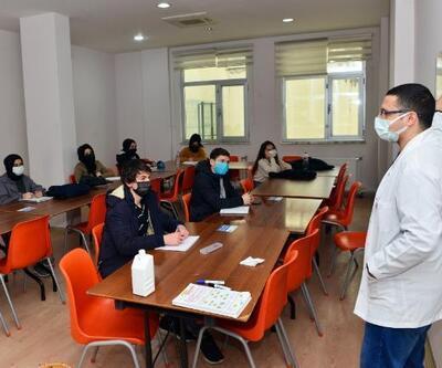 Yıldırım Belediyesi'nden üniversiteye hazırlık kursu