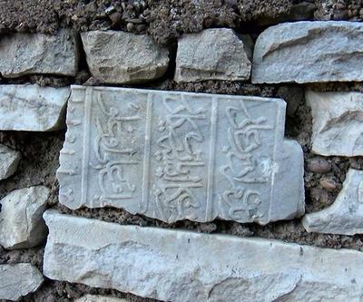 Tarih betonların arasında hapsoldu