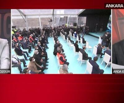 AK Parti Büyük Kongresi'nde, Kabine değişikliği olacak mı? Arda Erdoğan aktardı