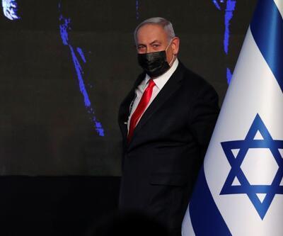 İsrail'deki seçimi Netanyahu'nun partisi önde tamamladı