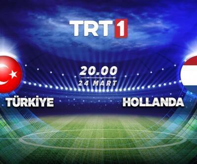 Türkiye-Hollanda maçı muhtemel 11'leri! 24 Mart 2021 Türkiye-Hollanda maçı hakemi kim?