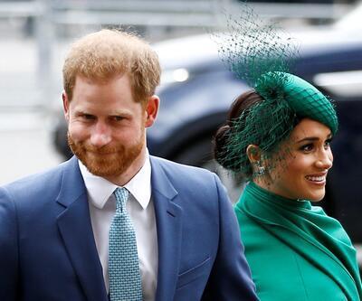 Kraliyet ailesindeki görevlerini bırakan Prens Harry yeni işe başladı