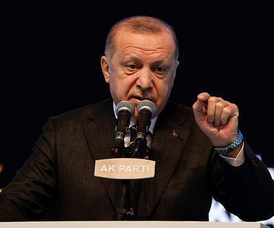 Erdoğan: Kadın haklarını kağıtlarda arayanlar var