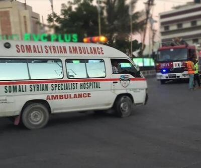 Son dakika... Somali'de havan topu saldırısı: 3 kişi hayatını kaybetti