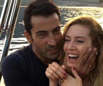 Kenan İmirzalıoğlu'nun kaçış planı film senaryolarını aratmadı