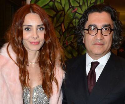 Nur Fettahoğlu ile Levent Veziroğlu ikinci kez boşandı!