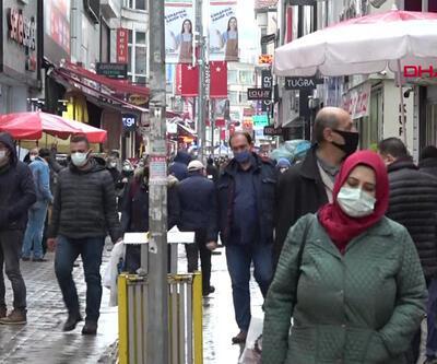 Samsun'da yoğun bakımlar alarmda