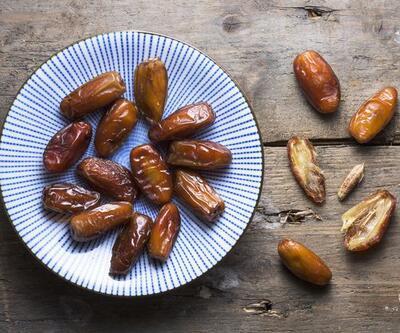 Diyette hurma yemek için 11 etkili neden