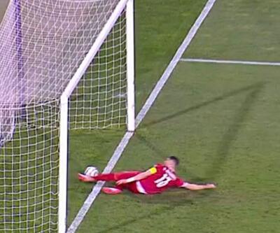 Ronaldo'yu çılgına çeviren pozisyon
