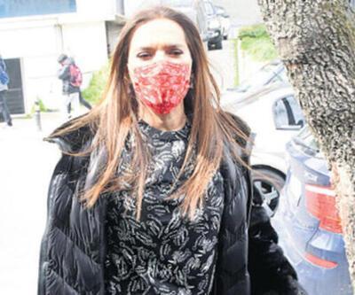 Demet Akalın'ın panik anları: Korktum, polisi arayacaktım
