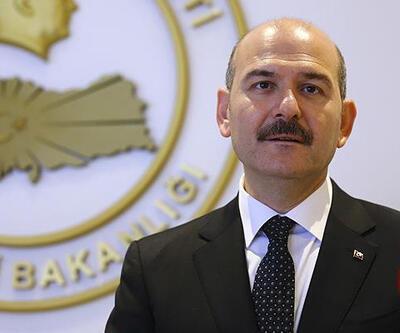 Son dakika haberi: İçişleri Bakanı Soylu paylaştı: PKK/YPG'ye Azez'de büyük darbe!