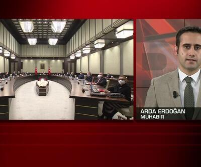Özel Haber... AK Parti Kongresi sonrası gözler olası revizyonda