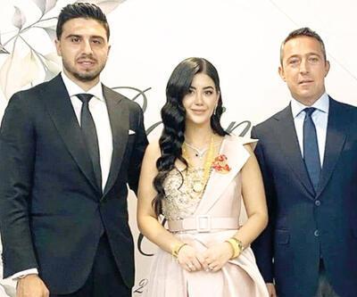 Ozan Tufan ve Rojin Haspolat'ın düğün tarihi belli oldu